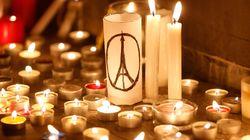 Attentats à Paris: le Hamas et le Jihad islamique condamnent les