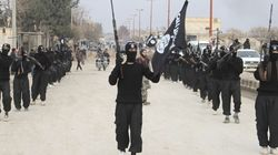 Le groupe Etat islamique revendique les attentats de