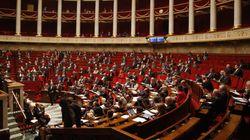 L'Assemblée nationale française observe une minute de