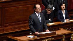 Le virage ultrasécuritaire de Hollande en vue d'une guerre intérieure