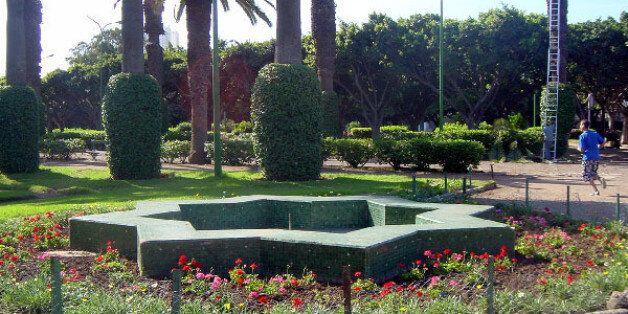 Le nouveau parc de la Ligue arabe inauguré en mars