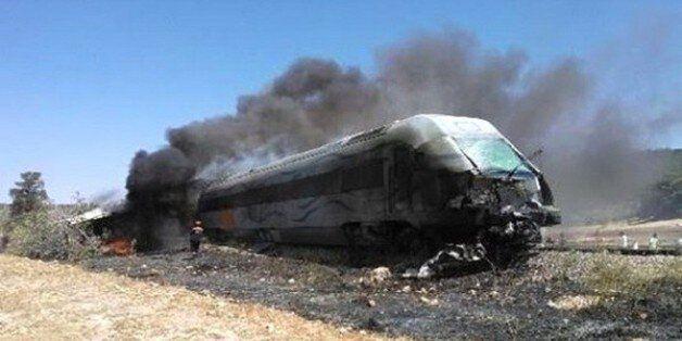 Un mort et deux blessés dans un accident entre un train de voyageurs et un camion citerne à