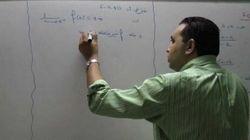 Lycée: Les maths désormais enseignées en français dans certaines