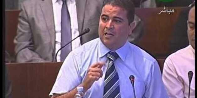 Ahmed Betatche assène ses vérités devant la représentation