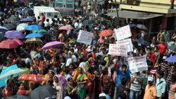 En Inde, les aggressions contre les touristes sont de plus en plus