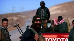 Irak: vaste offensive kurde contre Daech pour reprendre