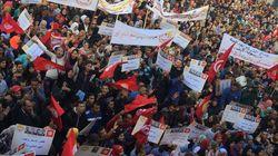 Journée mouvementée à Sfax suite à la grève générale du secteur