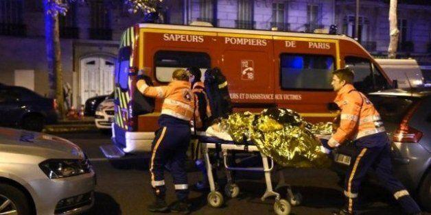 Attentats de Paris: Un deuxième blessé