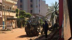 Fin de la prise d'otages à l'hôtel de Bamako, plus d'une vingtaine de
