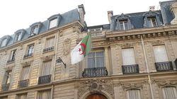 Attentats de Paris : Aucune victime algérienne pour l'heure, selon l'ambassade