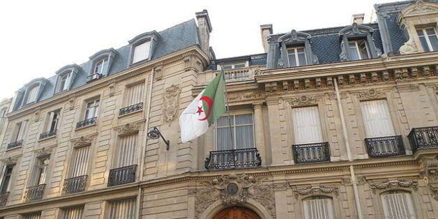 Attentats de Paris : aucune victime algérienne n'est à déplorer pour l'heure, selon l'ambassade