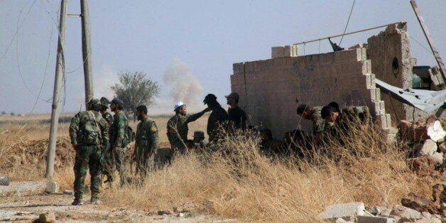 Syrie: Poursuite des négociations entre rebelles et armée sur une trêve près de
