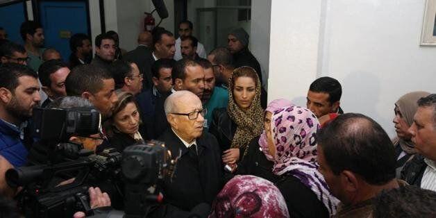 Tunisie: État d'urgence dans tout le pays, couvre-feu dans le Grand