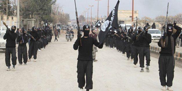 7 femmes accusées de faire la propagande de l'État Islamique arrêtées en