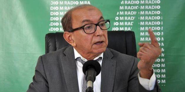 Ali Bey Nasri sur RadioM: