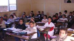 Les écoles dans les zones enclavées seront connectées à