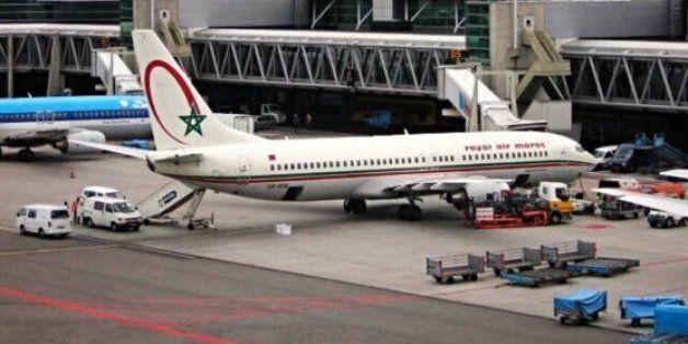 Sécuritaé renforcée dans les aéroports: La RAM invite les passagers à venir 3 heures avant le