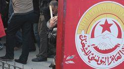 Tunisie: L'UGTT menace d'une grève du secteur privé sur le grand Tunis le 25 novembre