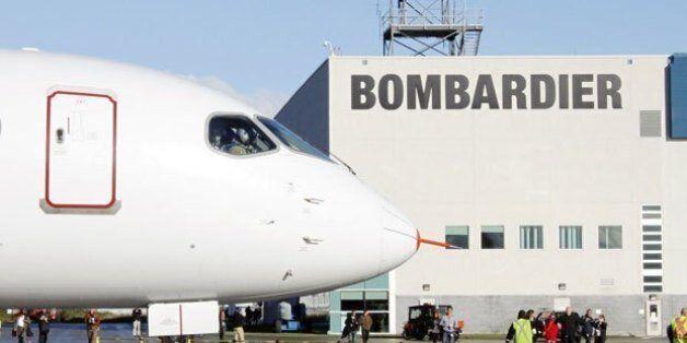 Pourquoi le renforcement des activités de Bombardier au Maroc passe mal au