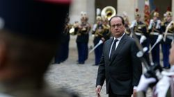 La France rend un hommage