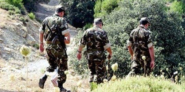 Jijel: un terroriste éliminé dans la commune El Milia