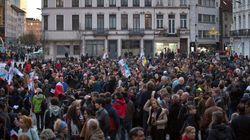 Belgique : Molenbeek, au banc des accusés, affiche sa solidarité avec les victimes de