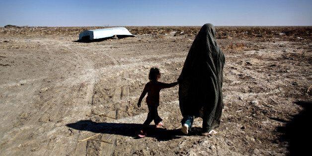 Le réchauffement climatique pourrait bientôt rendre le Golfe persique