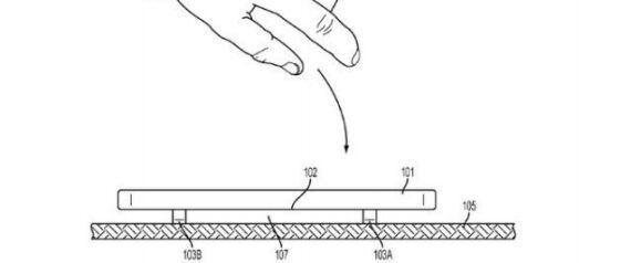 Apple veut rendre l'écran de son iPhone incassable avec ce