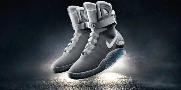 Nike lancera les chaussures de