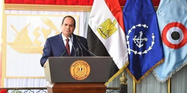 Le président égyptien appelle l'OTAN à agir en