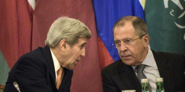 Crise syrienne: le sort d'Assad divise les participants à la réunion de