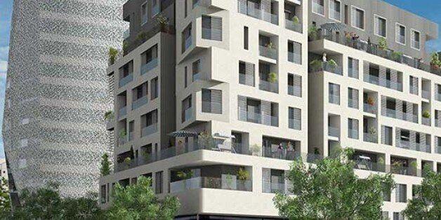 Bouygues Immobilier lance les travaux de son projet à