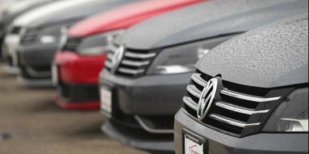 Affaire Volkswagen: Le constructeur suspend la vente en Europe de certains modèles