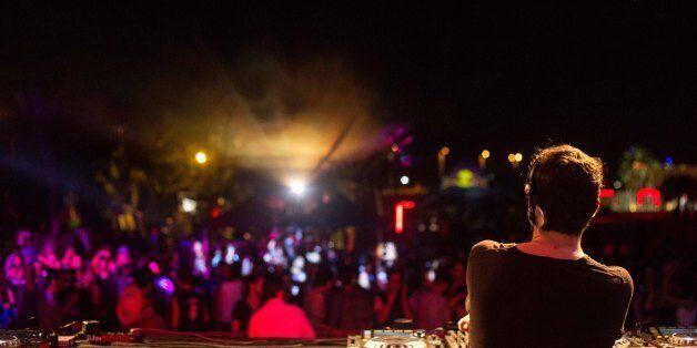 Djerba Fest par Omar