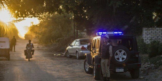 Egypte: au moins trois policiers tués dans un attentat dans le