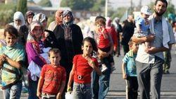 L'UE n'installera pas de centres d'accueil pour demandeurs d'asile au
