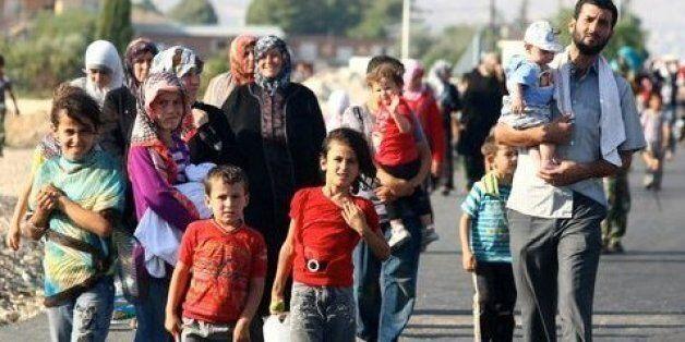 L'Union européenne n'installera pas de centres d'accueil pour demandeurs d'asile au