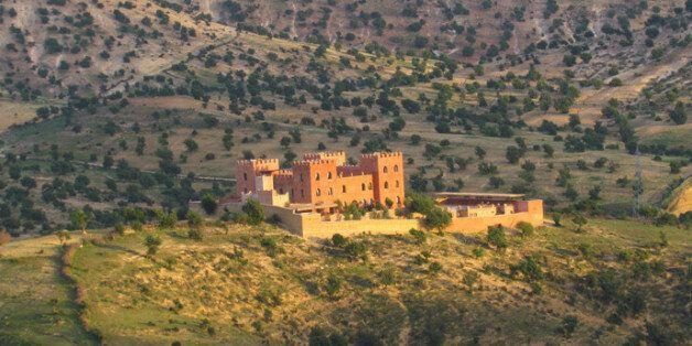 L'Atlas Kasbah d'Agadir élu meilleur hôtel du monde pour la valorisation