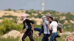 Gaza: deux Palestiniens tués par des tirs de