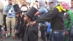 Une pétition pour la sécurité des citoyens marocains de confession