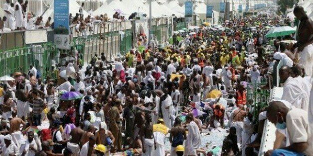Bousculade de Mina: 35 hadjis algériens décédés selon un nouveau bilan