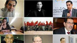 Des personnalités marocaines se remémorent la Marche