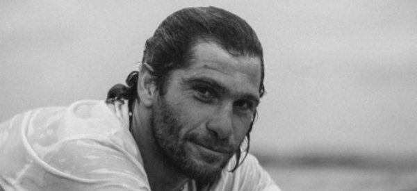 Jérôme Sahyoun, l'histoire d'un chasseur de vagues né au