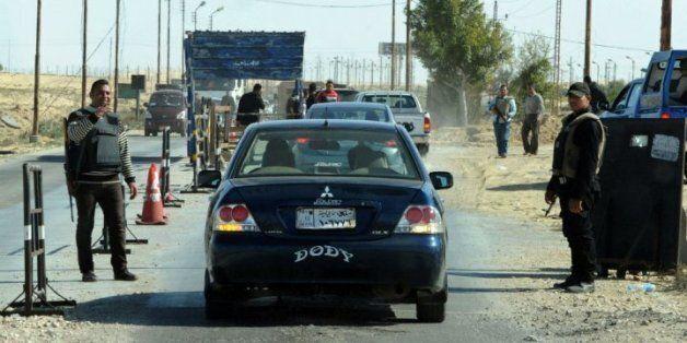 Egypte: Un candidat islamiste aux élections tué par des hommes