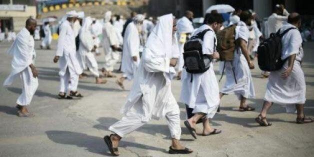 43 hadjis algériens décédés suite à la bousculade de Mina, selon un nouveau