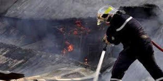 Explosion à l'unité ONEX de Aïn-Defla: Importants dégâts et des