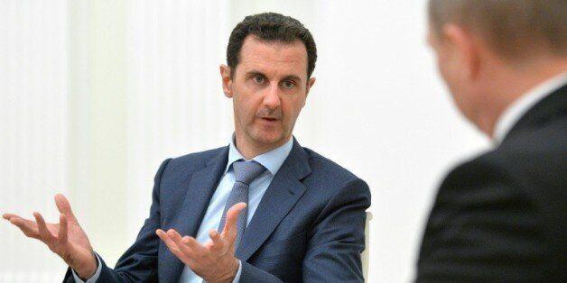 Syrie: Assad prêt à organiser et participer à une