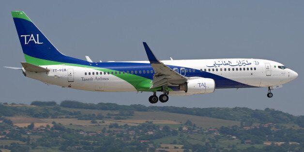 Tassili Airlines: ouverture prochaine d'une ligne régulière reliant Alger à