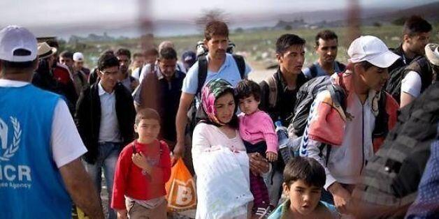 Bruxelles prévoit l'arrivée de 3 millions de migrants d'ici