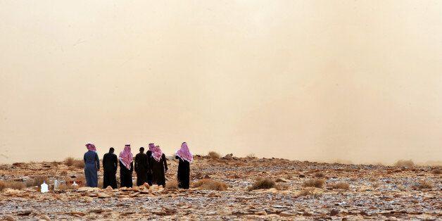 Menacés de disparition par le réchauffement climatique, les Etats du Golfe peinent à s'impliquer dans...